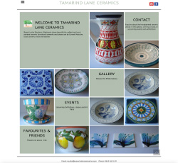 tamarind lane ceramics